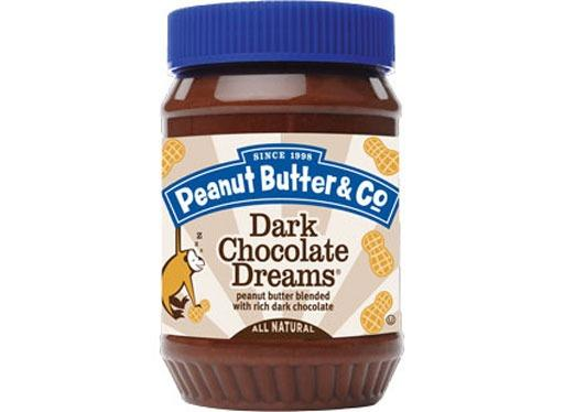 Peanut Butter&Co. Dark Chocolate Dreams