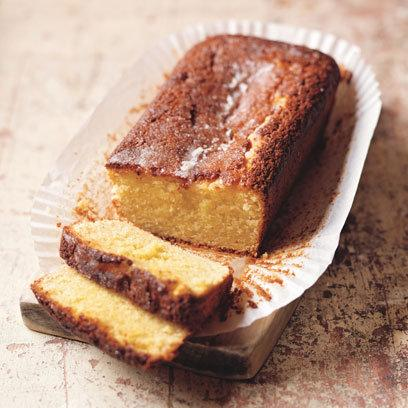 Lemon Drizzle Cake: Recipes