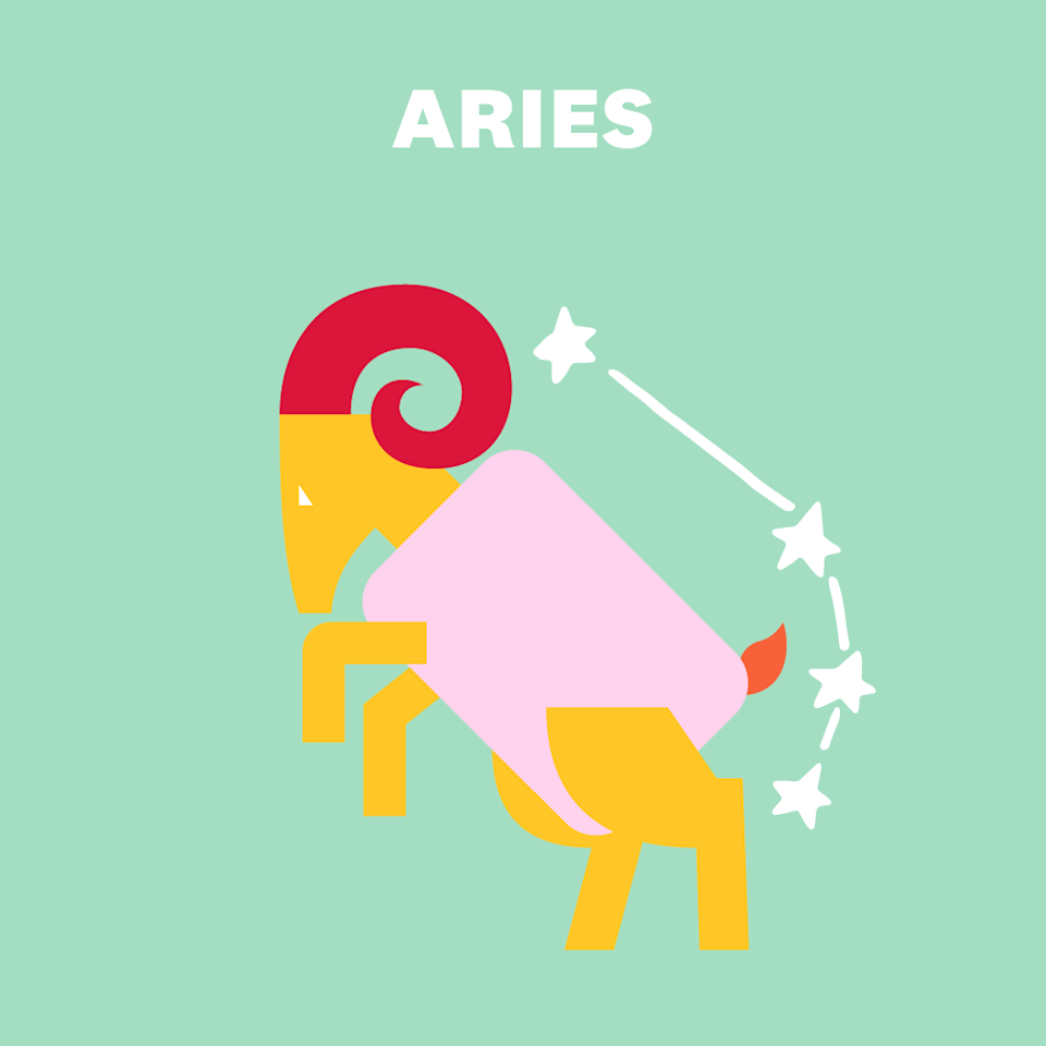 """<p>Aries is a <a href=""""https://www.womenshealthmag.com/life/a28105049/fire-signs/"""" target=""""_blank"""">fire sign</a>, the first of the zodiac and <a href=""""https://www.womenshealthmag.com/life/g27912214/mars-sign/"""" target=""""_blank"""">ruled by the masculine Mars</a>. You're ambitious and a leader...and your coworkers GET IT. Unfortunately, those powerful traits can <em>sometimes</em> translate to being overly competitive or impulsive in the workplace. """"In general, Aries are used to winning. That's their motto,"""" Montúfar says<em>. </em>""""Some can be so focused on the prize that they could make rash decisions without thinking of the pros and cons."""" </p><p>So yes, Aries, you might be ready to lead the charge in pursuing what <em>seems</em> like a great idea, but try slowing down and thinking about how others might perceive your actions. Believe it or not, your coworkers may have something important to contribute, too.</p>"""