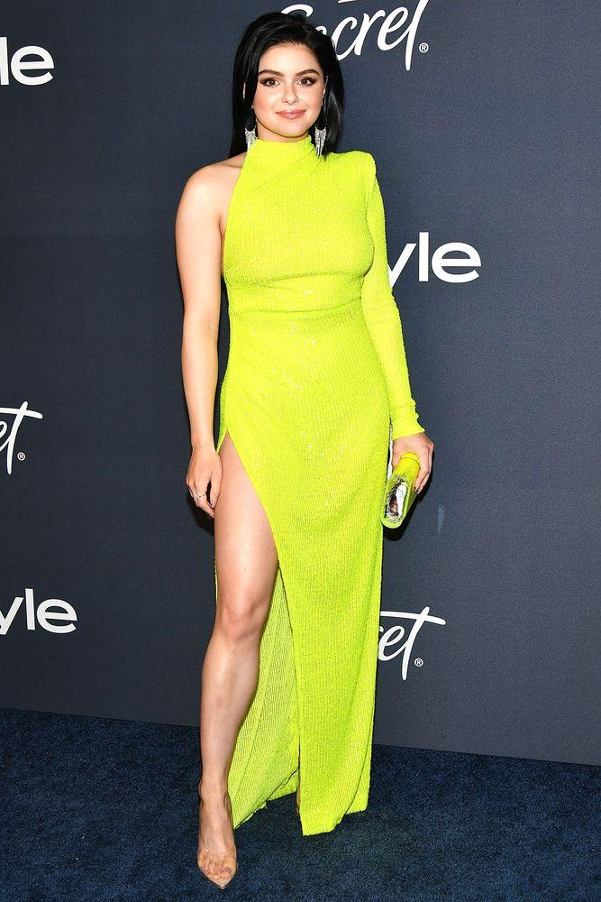 Ariel Winter | Amy Sussman/Getty Images