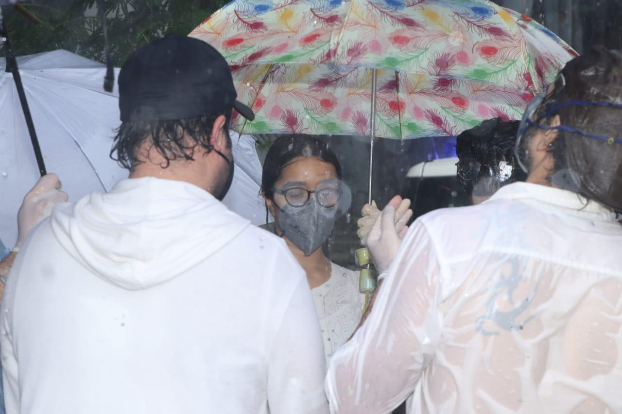 Sushant Singh Rajput's last rites to be performed in Mumbai
