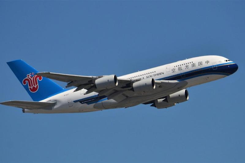 American Airlines and China Southern Launch Frequent Flyer Partnership