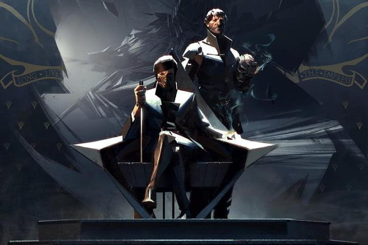 best xbox one games dishonored 2