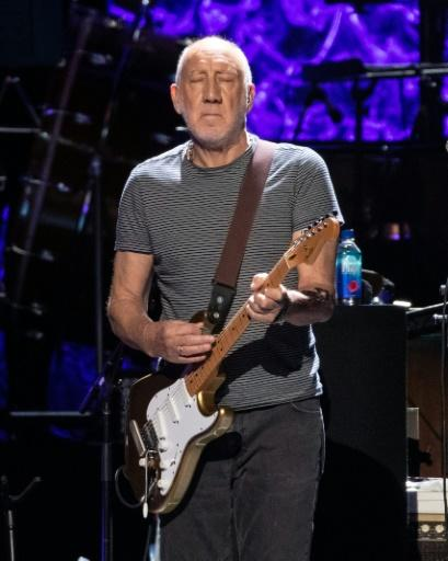 Pete Townshend says his first novel draws on his own experiences with drugs