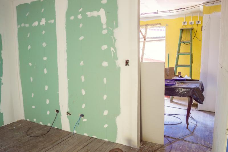 This Is The Most Popular Home Renovation Project in America—And How Much It Costs