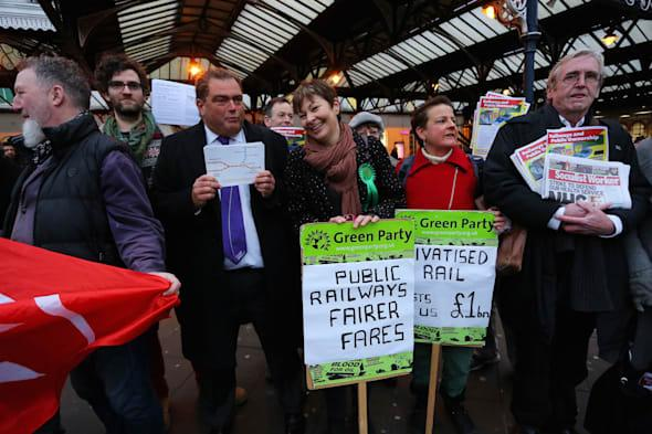 Rail commuters warned of more delays
