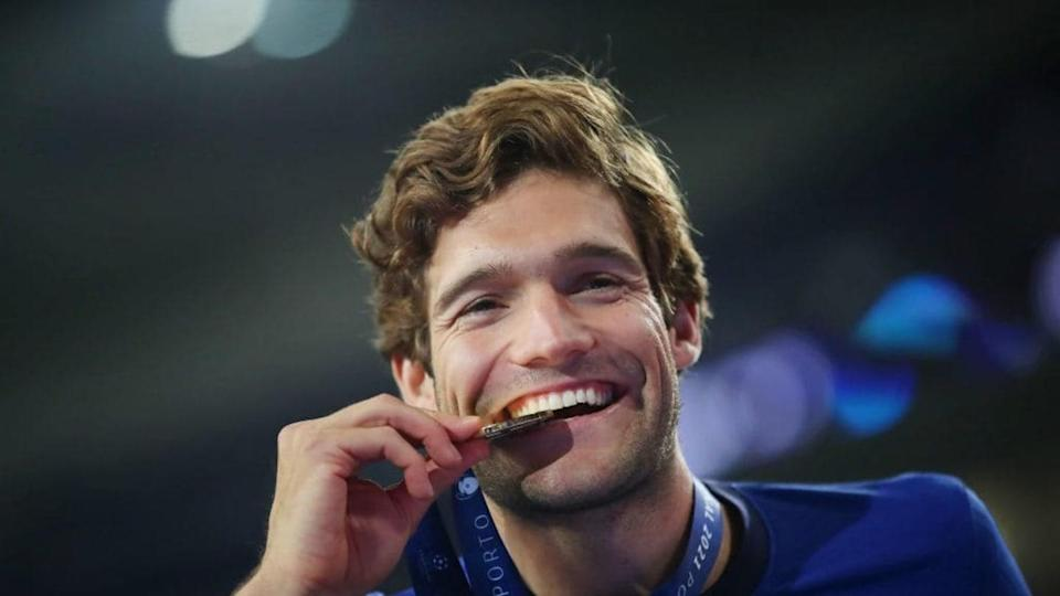 Marcos Alonso | Carl Recine - Pool/Getty Images