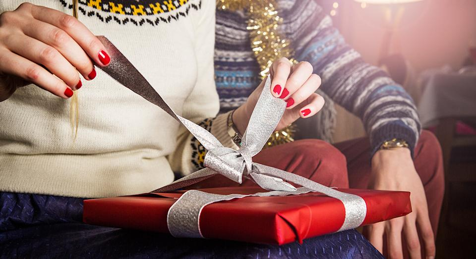 It's never too early to start Christmas shopping, and Amazon's Early Black Friday Sale is the perfect time to snap up a bargain.  (Getty Images)