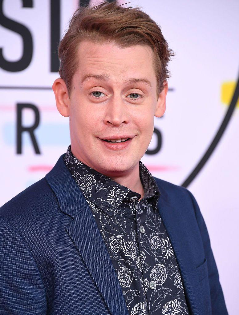 """<p> After a decade-long hiatus from acting, he reappeared on the film scene starring in Party Monster and Saved! Culkin was then a vocalist and member of a comedy rock band based in New York, called The Pizza Underground. Since the band parted ways in 2018 the 40-year-old went on to become the publisher and CEO of a satirical pop culture website and podcast called Bunny Ear.</p><p>In an interview <a href=""""https://www.esquire.com/entertainment/movies/a30680749/macaulay-culkin-interview-life-now-after-home-alone-2020/"""" rel=""""nofollow noopener"""" target=""""_blank"""" data-ylk=""""slk:with Esquire"""" class=""""link rapid-noclick-resp"""">with Esquire</a> earlier this year, the actor clarified that he doesn't see himself retuning to his earliest claim to fame of acting. However, he did <a href=""""https://ew.com/movies/2018/12/19/macaulay-culkin-home-alone-google-holiday-ad/"""" rel=""""nofollow noopener"""" target=""""_blank"""" data-ylk=""""slk:reprise his famous Home Alone role"""" class=""""link rapid-noclick-resp"""">reprise his famous Home Alone role</a> at Christmas 2018 for a Google holiday advertisement. </p>"""