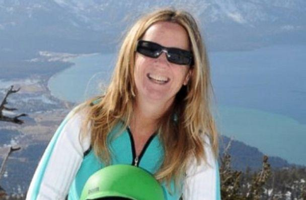 PHOTO: Professor Christine Blasey Ford is pictured in an undated image shared to ResearchGate, a website that described itself as, 'a professional network for scientists and researchers.' (researchgate.net)