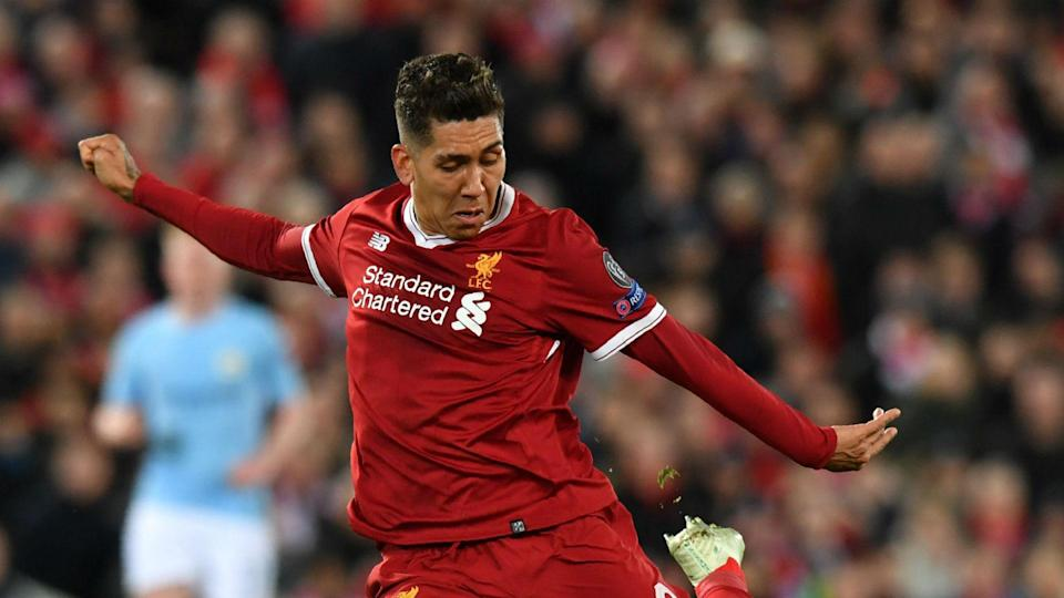 Roberto Firmino has to step up if Mohamed Salah is rested after scoring just once in his last four league games.