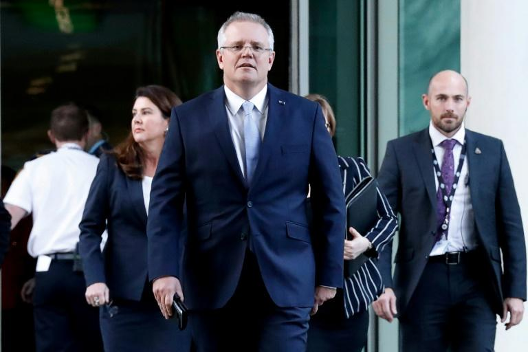 Australia's new prime minister Scott Morrison is respected by investors and seen as a sensible policy maker, analysts say