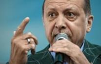 Erdogan to return as ruling party boss after referendum win