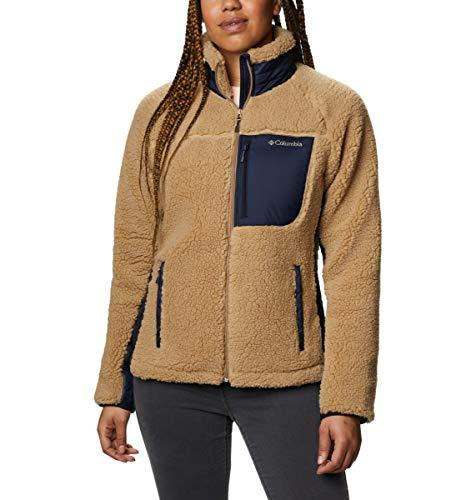 Columbia Archer Ridge II Full Zip (Amazon / Amazon)