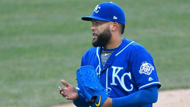 Kelvin Herrera went from rebuild to riches with the Kansas City Royals. Now he's with the rebuilding White Sox and said he sees plenty of similarities to the 2014 and 2015 AL champs.
