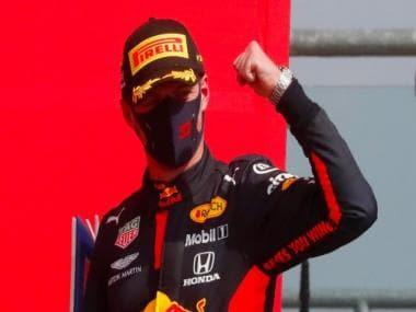 Formula 1 2020: Max Verstappen relishes day of personal, family landmarks with Silverstone win