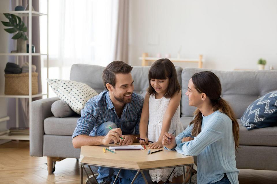 """<p>Children will feel invested and ready to learn if they feel they have ownership over their experience, so talk to them and incorporate feedback about how they absorb material. """"Help your child understand himself or herself as a learner,"""" suggests <a href=""""https://www.linkedin.com/in/anastasiabetts/?src=aff-lilpar&veh=aff_src.aff-lilpar_c.partners_pkw.123201_plc.adgoal%20GmbH_pcrid.449670_learning&trk=aff_src.aff-lilpar_c.partners_pkw.123201_plc.adgoal%20GmbH_pcrid.449670_learning&clickid=ThC0GxRy2xyJRw3wUx0Mo38zUki3p0zBs20k1U0&irgwc=1"""" rel=""""nofollow noopener"""" target=""""_blank"""" data-ylk=""""slk:Anastasia Betts"""" class=""""link rapid-noclick-resp"""">Anastasia Betts</a>, VP of curriculum planning and design at <a href=""""https://www.ageoflearning.com/"""" rel=""""nofollow noopener"""" target=""""_blank"""" data-ylk=""""slk:Age of Learning"""" class=""""link rapid-noclick-resp"""">Age of Learning</a>. She suggests phrasing the conversation like, """"Did you notice that everything was harder after 10? I think your body was hungry. Let's see what happens if we stop for a snack at 9:30.""""</p>"""