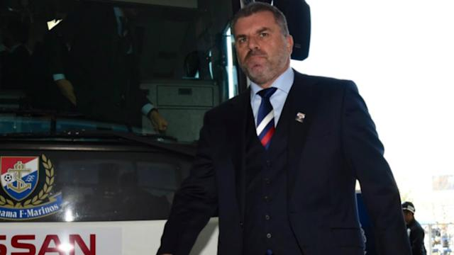Ange Postecoglou is making an impact at Yokohama F.Marinos and it is only the start for the former Socceroos boss as he speaks to Omnisport.