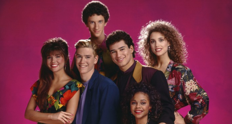 NBC to reboot Saved By the Bell with Mario Lopez and Elizabeth Berkley