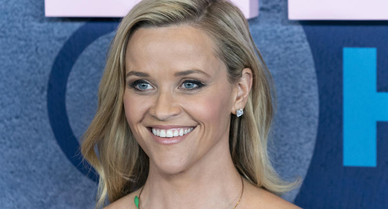 Reese Witherspoon. (Photo by Lev Radin/Pacific Press/LightRocket via Getty Images)