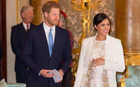 As president and vice-president of the Queen's Commonwealth Trust, the Duke and Duchess of Sussex are determined to make a positive impact on the world - Credit: Dominic Lipinski /PA