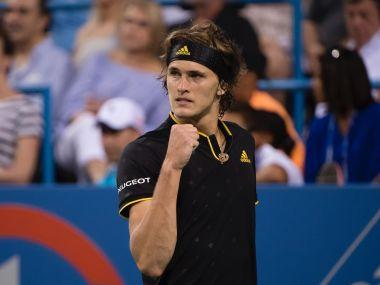 Australian Open 2018: Alexander Zverev determined to end Grand Slam jinx, says he can beat the top players