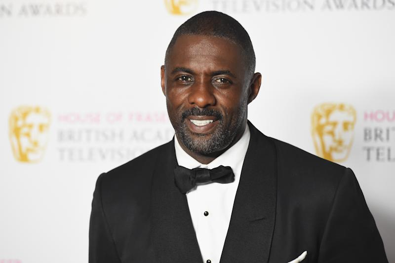 Idris Elba refused to make a 'James Bond' quip in 'Hobbs & Shaw'