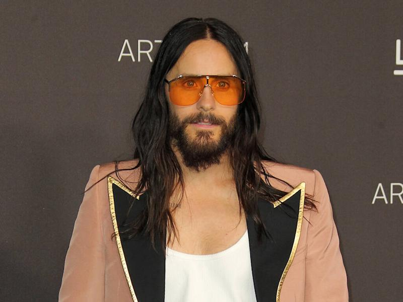 Jared Leto stunned by scale of coronavirus pandemic after returning from desert retreat