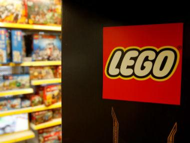 LEGO partners with Tencent to develop online games and a social network for children in China