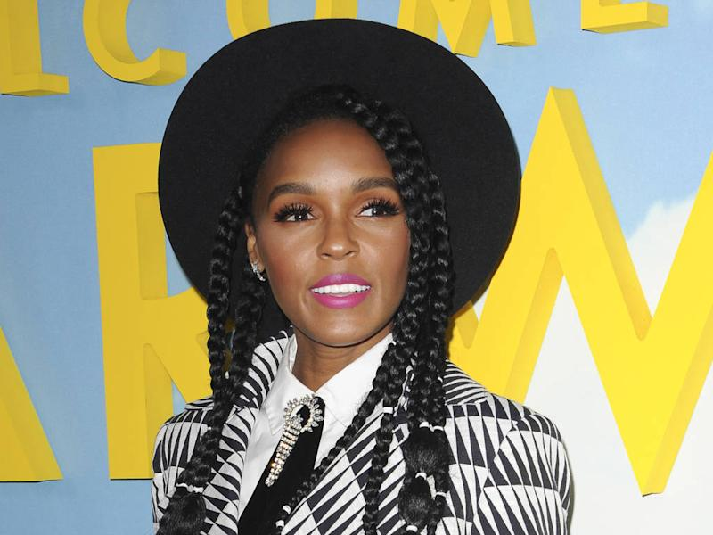 Janelle Monae loved wearing 'empowering' vagina trousers
