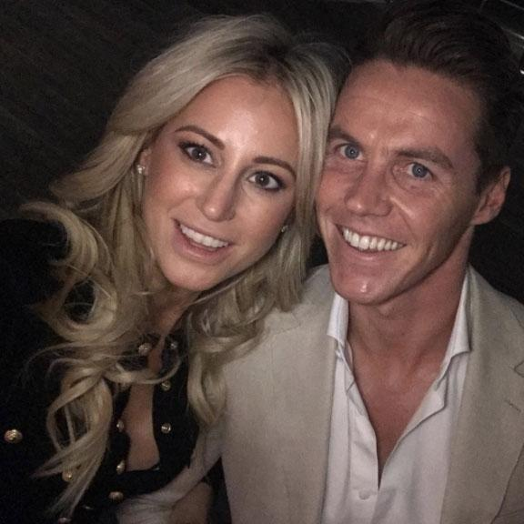 Sydney PR queen Roxy Jacenko admits she thought she didn't want her husband Oliver Curtis to speak about her brief fling with ex Nabil Gazal on radio on Wednesday morning. Source: Instagram