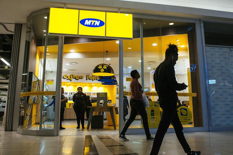 South Africa Ex-Ambassador Seized Over MTN Iran License Win