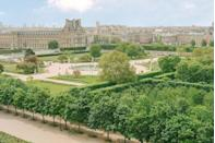 """<p>As the first hotel to be granted Palace status, <a href=""""https://www.dorchestercollection.com/en/paris/le-meurice/"""" rel=""""nofollow noopener"""" target=""""_blank"""" data-ylk=""""slk:Le Meurice"""" class=""""link rapid-noclick-resp"""">Le Meurice</a> is a living work of art. Andy Warhol found repose and inspiration within its walls, and the Spanish surrealist Salvador Dali played an essential role in the history of the hotel. The 160 rooms and suites are the ultimate definition of the Art de Vivre with a modern twist from the recent renovation by the design studio Lally & Berger. Set just off the Jardin des Tuileries, Paris' finest monuments are right outside your window, and can be all spotted from the newly restored Belle Etoile Penthouse Suite. Add to the decor a Valmont Spa – the only one in Paris – a two-Michelin-starred restaurant by Alain Ducasse and the famous trompe l'oeil fruits by the pastry Chef Cédric Grolet, and you've got all the ingredients for a fabulous stay.<br></p>"""