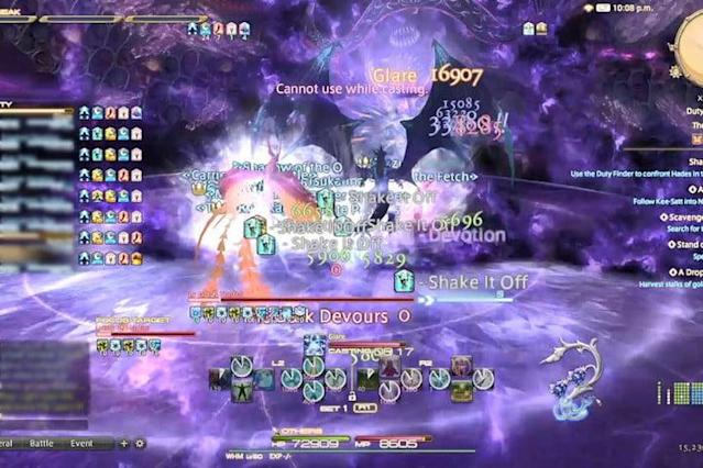 Send Hades packing with our FFXIV: Shadowbringers guide to