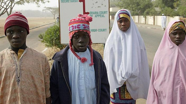 Dozens of children were disabled after the Pfizer trial in Kano