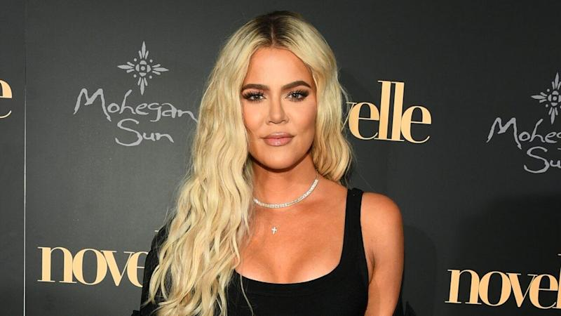 99cda4be Khloe Kardashian's Family Sends Her Birthday Wishes: See the Sweet ...