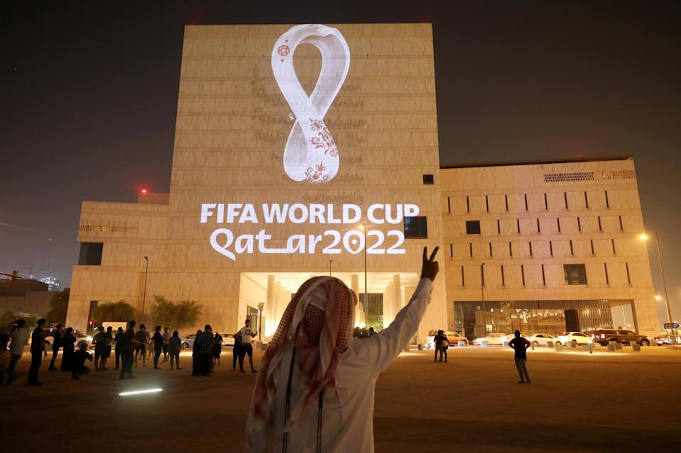 The competition is set to get underway on November 21 2022. (Getty Images for Supreme Committ)