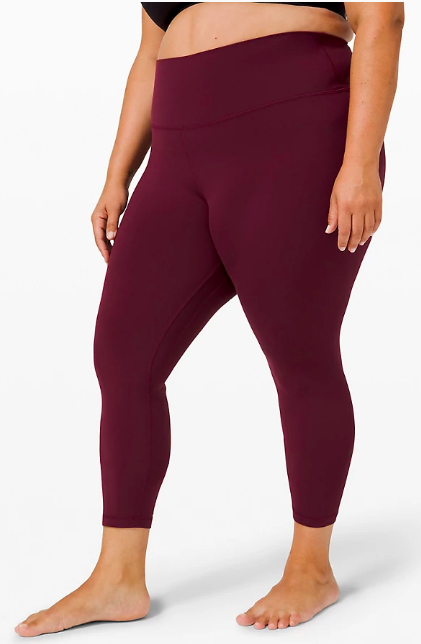 "Lululemon Align Pant II 25"" (Photo via Lululemon)"