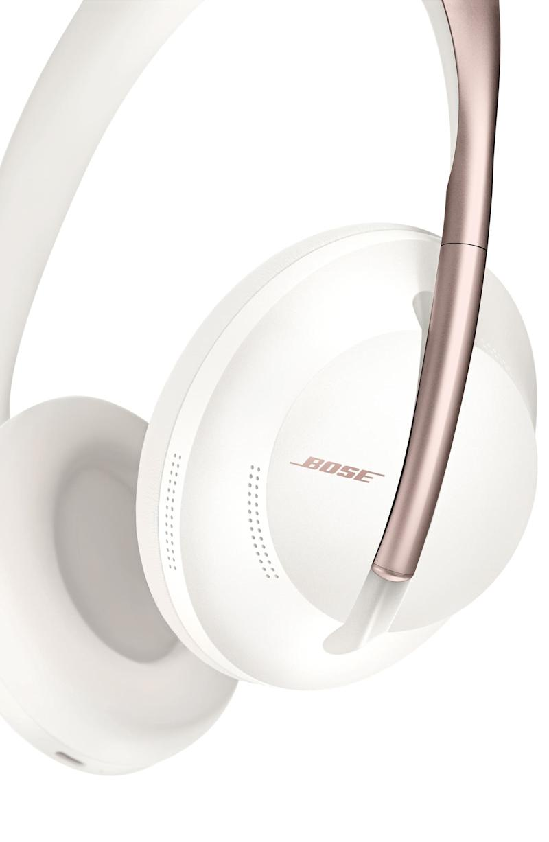 Bose Noise Canceling 700 Over-Ear Headphones