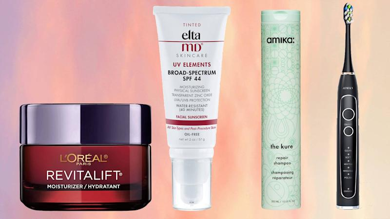 Your favorite beauty brands are on sale for Prime Day 2020! (Photo: Amazon)