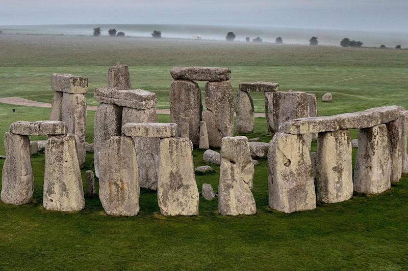 Rock-solid defence: how does Stonehenge square up against other ancient ceremonial locations worldwide?: Getty