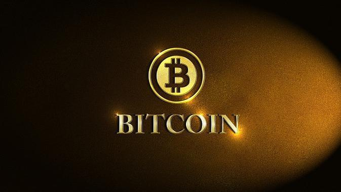Bitcoin - Image by Allan Lau from Pixabay