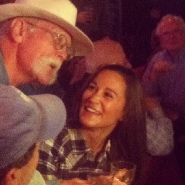 Pippa Middleton was spotted out dancing at a country bar in Jackson, Wyoming in November 2014.