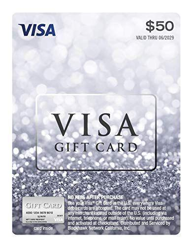 """<p><strong>Visa</strong></p><p>amazon.com</p><p><strong>$54.95</strong></p><p><a href=""""https://www.amazon.com/dp/B01N5TMK8I?tag=syn-yahoo-20&ascsubtag=%5Bartid%7C10050.g.25632110%5Bsrc%7Cyahoo-us"""" rel=""""nofollow noopener"""" target=""""_blank"""" data-ylk=""""slk:Shop Now"""" class=""""link rapid-noclick-resp"""">Shop Now</a></p><p>It looks great and is great because they can purchase whatever they want with it! </p>"""