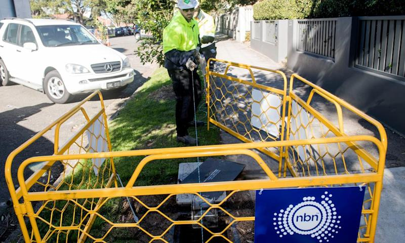 Coalition to announce $3.5bn NBN upgrade to roll out fibre 'deeper and closer to homes'