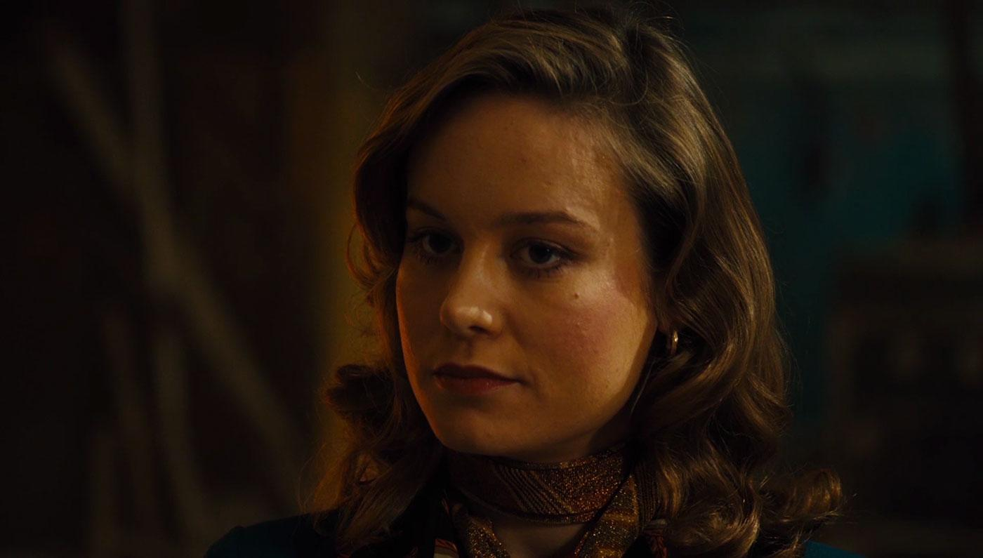 Brie Larson in Free Fire (Studio Canal)
