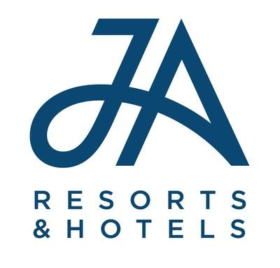 JA Resorts & Hotels Logo (PRNewsfoto/JA Resorts & Hotels)
