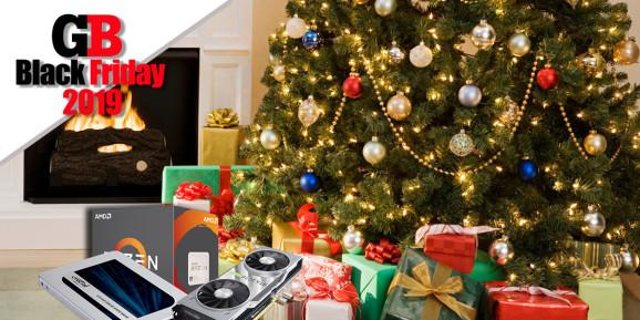 black friday 2019 gift guide PC gaming