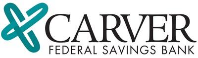 Carver Federal Savings Bank Logo