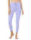 "<p><strong>Key selling points:</strong> For the record, this sweatpant-leggings hybrid doesn't nearly get enough hype as it should. Seriously, look at this gem. It combines everything you love about <a href=""https://www.glamour.com/gallery/best-sweatpants-for-women?mbid=synd_yahoo_rss"" rel=""nofollow noopener"" target=""_blank"" data-ylk=""slk:sweats"" class=""link rapid-noclick-resp"">sweats</a> (drawstring waist, side pockets, PJ-esque feel) into a legging that's elevated but still cozy as hell. The lilac hue is also on point for spring. </p> <p><strong>What customers say:</strong> ""These are honestly like comfy sweatpants. Due to my height (5'2"") these are full length on me and the rise is a bit higher than it looks on the model, but I love and wear them all the time!"" <em>—</em><a href=""https://cna.st/affiliate-link/4Jg9UQc1Pas4qdCfbrFFHGXW9XVrg9ow5QQLejnVGzBaBxjs7HPZmqAvU3PLHRqrw8uT2Wbt4VRWV2pEp5Pq5QThCoa2N8ke9x4Xg3jJoSS6M4pQwouDZR58Sju1Fn4HMJgELTFzjDdVbh5NMNgBwg3npXbk?cid=603414fac7d153677da4fea5"" rel=""nofollow noopener"" target=""_blank"" data-ylk=""slk:Victoria M."" class=""link rapid-noclick-resp""><em>Victoria M.</em></a></p> $98, Alo Yoga. <a href=""https://www.aloyoga.com/products/w5897r-7-8-high-waist-checkpoint-legging-periwinkle"" rel=""nofollow noopener"" target=""_blank"" data-ylk=""slk:Get it now!"" class=""link rapid-noclick-resp"">Get it now!</a>"